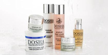 DOSHA (義大利 兜莎專業化粧品)