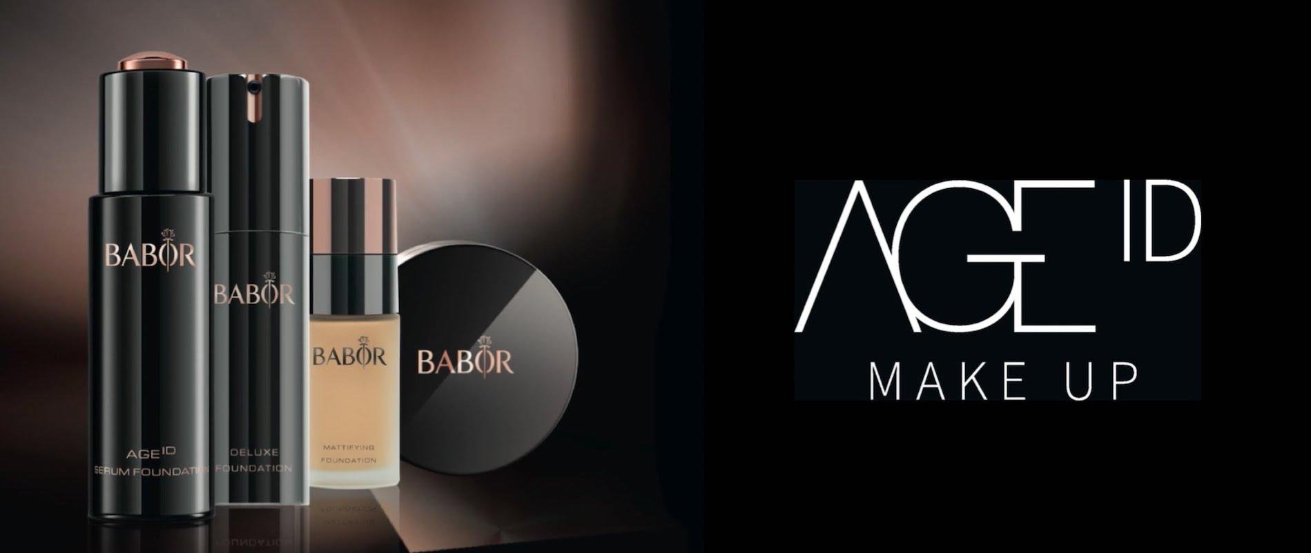 Babor(德國 芭柏專業化妝品)