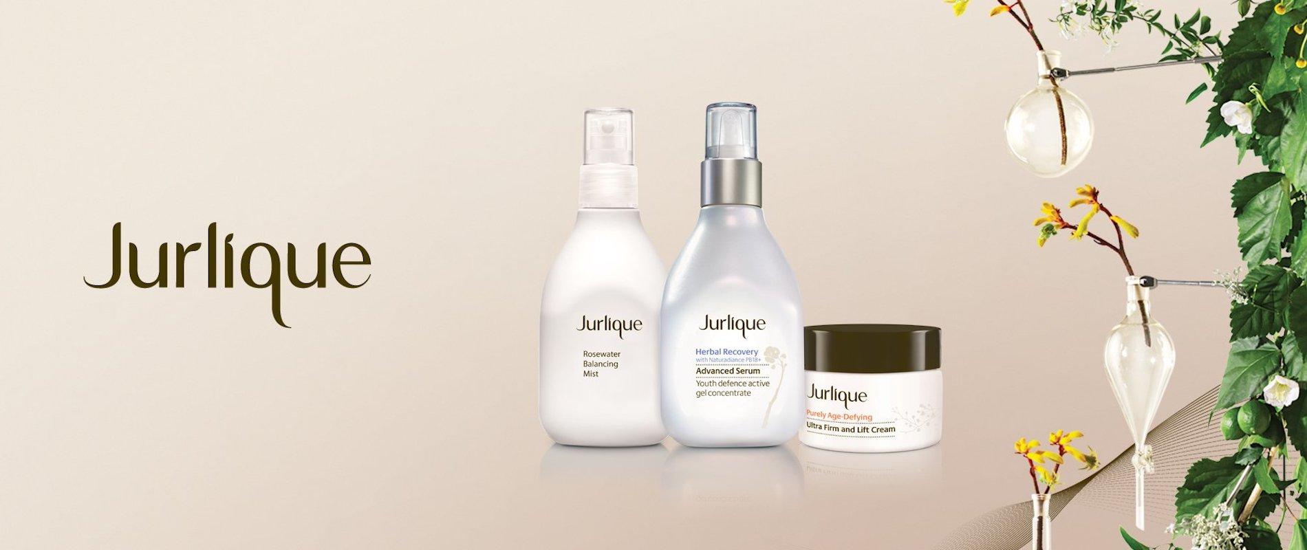 Jurlique(茱莉蔻)